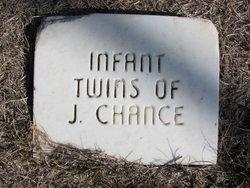 Infant twins Chance