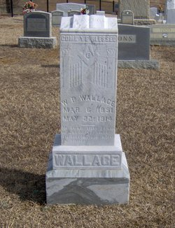 Wylie P. Wallace