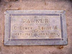 Calvin Elmer Parker
