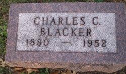 Charles Clarence Blacker