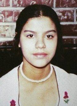 """Rebecca R. """"Becky"""" Marrero"""