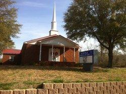 Autryville Church of God Cemetery
