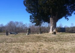 Zackery T. Strickland Cemetery