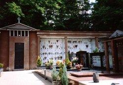 Cimitero di Bogogno