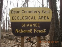 Dean Cemetery East
