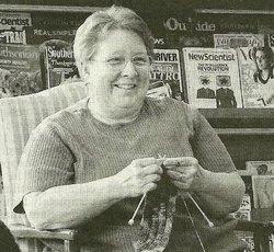 Diane Weber Wampole