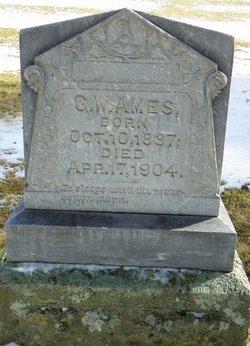 George W Ames