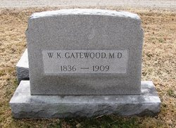 Dr William Kemp Gatewood