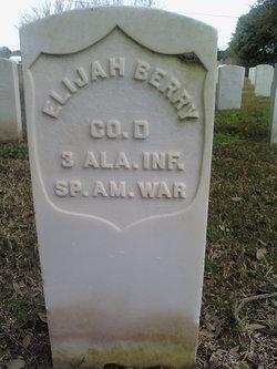 Elijah Berry