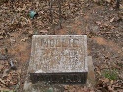 Mollie Holman