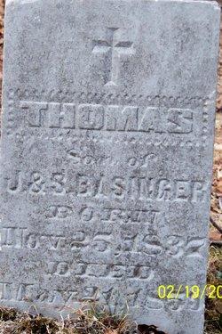 Thomas Basinger