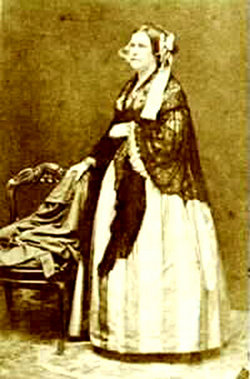 Image result for Eliza Seaman Leggett