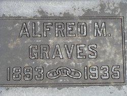 Alfred Morris Graves
