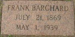 Frank Barchard