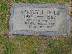 Harvey I Holk