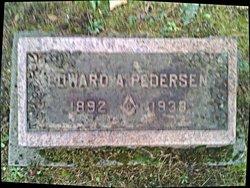 Edward A. Pedersen