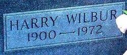 Harry Wilbur Free