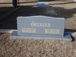William Sherman Carter