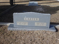 Mary Burke Carter