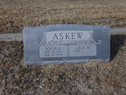 Lillie May Askew