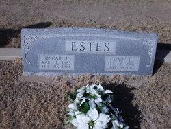 Oscar J. Estes
