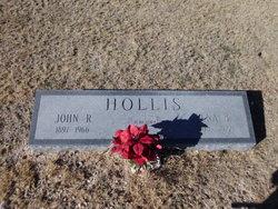 John R. Hollis