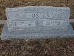 Bayard Collis Foster