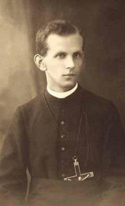 Rev Jozef Cebula