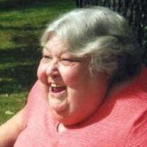 "Helen Joyce ""Ma"" <I>Swearengin</I> Franklin"