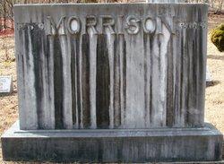 Montgomery Morrison