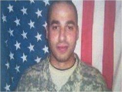 Sgt Robert C Sisson, Jr