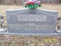 Bonnie Andrews