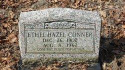 Ethel Hazel Connor