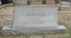 Almyra <I>Alderman</I> Albright