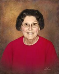 Dorothy Marie <I>Cockriel</I> Reamy