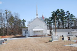 Chauga Cemetery