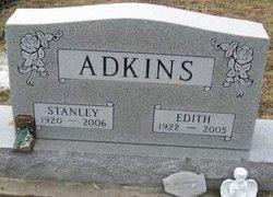 Edith K. <I>Rayburn</I> Adkins