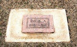 "Richard Adam ""Dick"" Dupree"