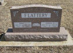 Joseph D. Flattery