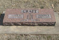 Alice S. Craft
