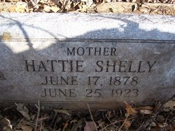 Hattie Shelly