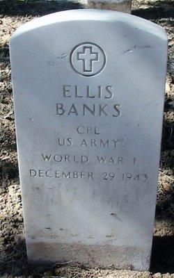 Ellis Banks