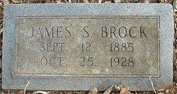 James Samuel Brock
