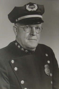 "Francis Anthony ""Doc"" Dacey"
