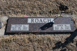 Vern Henry Roach