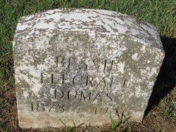 Bessie Holland <I>Leecraft</I> Dumas