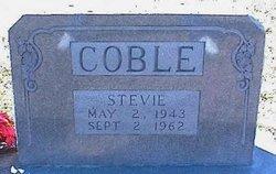 Robert Stevin Coble