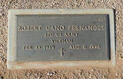 Robert Cano Fernandez