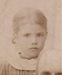 "Ardelia Mae ""Delia"" Withrow"