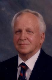 Winford Mitchell Cox